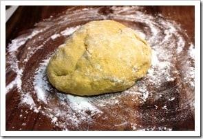 Rosca de Reyes deliciosa receta