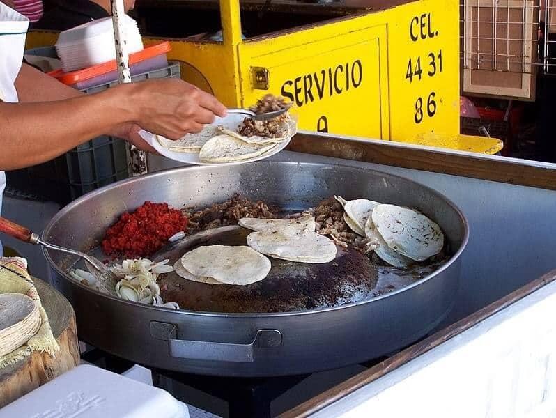 Tacos de Suadero, ricos y deliciosos prepáralos ya