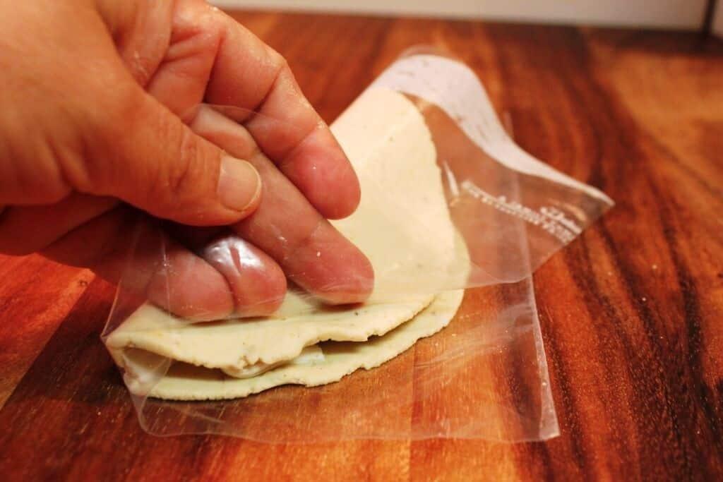 Quesadillas de flor de calabacitas, sigue esta sencilla receta